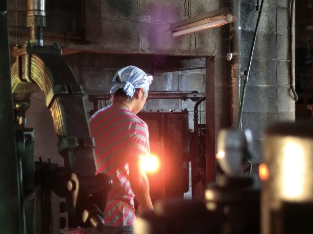 製造業的地方創生—直擊日本燕三条「KOUBA 工場の祭典」