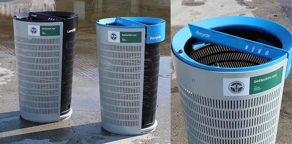 紐約垃圾桶1