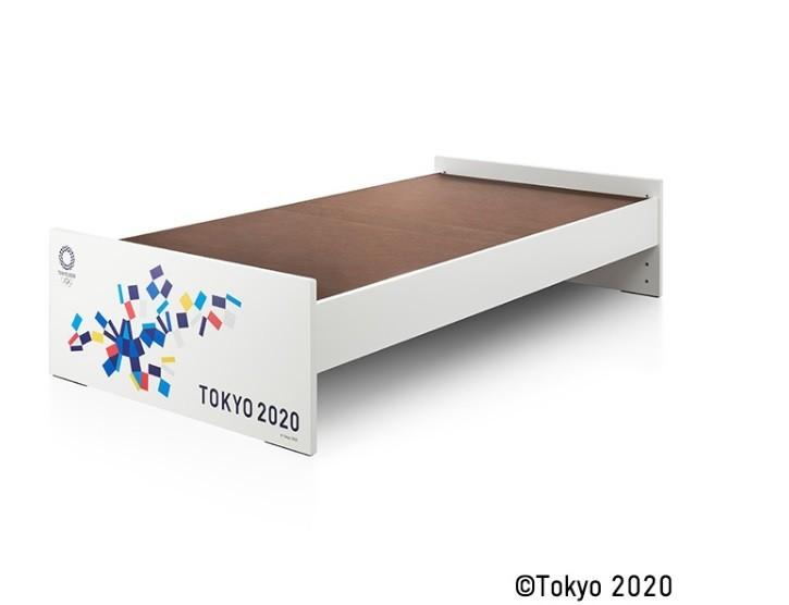 東京奧運床板